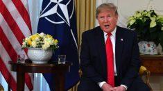 Trump dice que la prensa necesita ingresar a Irán mientras el régimen mata a 'miles' de manifestantes