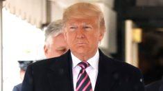 """Trump: Comey y los altos oficiales del FBI """"infringieron la ley de muchas maneras"""""""
