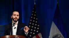 Presidente de El Salvador revela que toma hidroxicloroquina como prevención contra el virus del PCCh