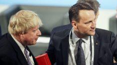 El Brexit es 'un poderoso elemento persuasivo y una lección' para los miembros de la Unión Europea