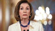 Pelosi dice que no presionará a los demócratas moderados para que respalden el impeachment