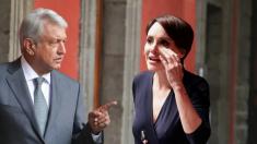 México: Morena expulsa a senadora provida que denunció a Evo Morales