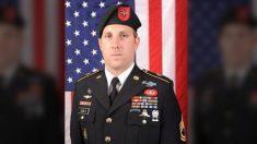 El Pentágono identifica al soldado de Nueva Jersey asesinado en Afganistán