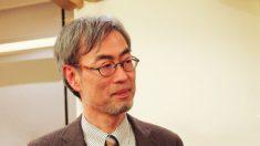 Shen Yun conmueve profundamente a profesor de psiquiatría japonés