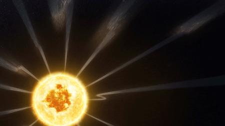 Sonda de la NASA que viaja hacia al Sol revela detalles nunca vistos del viento que arroja a la Tierra