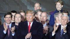 Trump firma proyecto de ley de defensa que establece una fuerza espacial y aborda la amenaza de China
