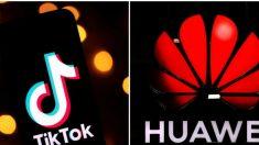 Huawei y ByteDance ayudan a la represión de Beijing en Xinjiang, dice informe