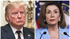 """""""Teatro Político"""": Campaña de reelección de Trump dice que los demócratas abusan de su poder"""