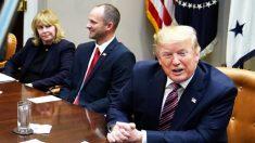 Trump desregula los créditos como motor para el éxito económico