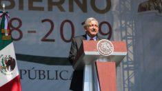 Con más de 30.000 asesinatos cierra el primer año de gobierno de López Obrador