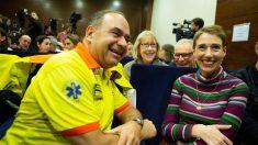 Una mujer revive en España después de más de seis horas en parada cardíaca
