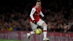 El jugador de fútbol Mesut Özil provoca la ira de China luego de comentar sobre los campos de detención uigures