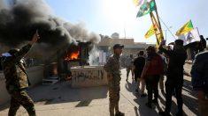 Irã nega estar envolvido no ataque à embaixada dos EUA no Iraque