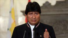 Ante pedido de refugio de Evo, enviado de EEUU en Argentina recordó que renunció tras fraude