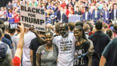 Un compañero de Rush Limbaugh trabaja para que los negros vuelvan a ser republicanos