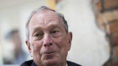 Bloomberg supera a Harris en una nueva encuesta mientras Biden mantiene una gran ventaja