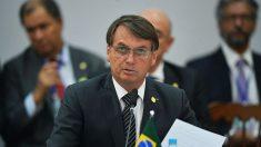 Bolsonaro afirma depender do Congresso para ampliar posse e porte de armas