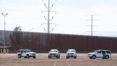 22 inmigrantes ilegales rescatados en 24 horas por la Patrulla Fronteriza, Bomberos y Salvamento