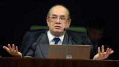 Dallagnol processa Gilmar Mendes por chamar Lava Jato de 'organização criminosa'