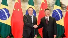Itamaraty não concretiza promessa de Bolsonaro de isentar chineses de visto