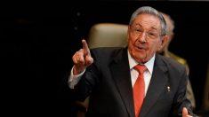 El líder comunista Raúl Castro confirma su asistencia a la investidura de Alberto Fernández