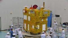 Brasil e China lançam ao espaço 6º satélite desenvolvido em conjunto