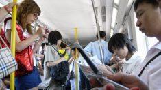 """Para usuários de dispositivos móveis na China, uma palavra """"errada"""" equivale a punição"""
