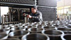 Pequim anuncia novas medidas para impulsionar indústria privada