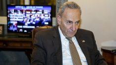 Chuck Schumer quiere documentos de Ucrania para el juicio de impeachment en el Senado