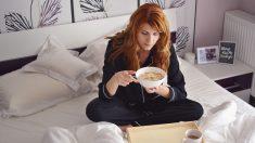 Descubra 3 maneras rápidas y naturales de curar una gripe o un resfriado