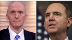 Schiff no simpatiza con Carter Page y no se arrepiente de haber sido engañado sobre el abuso de FISA