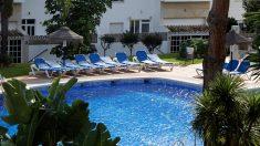 """La muerte de 3 británicos en una piscina de España fue """"trágico accidente"""""""