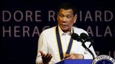 Filipinas veta a dos senadores de EE.UU. y considera nuevas reglas de visado