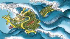 La historia de Sun Simiao (Parte 4): recompensado por curar a un dragón feroz