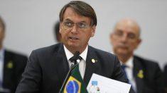 """Bolsonaro desea que Argentina """"funcione"""" con Fernández, pero teme que tendrá más problemas que Brasil"""