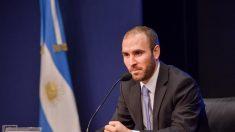 Novo governo da Argentina envia ao Congresso pacote para recuperar a economia