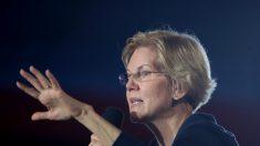 Impuesto sobre el patrimonio de Warren recaudaría un trillón de dólares menos de lo que dice en campaña