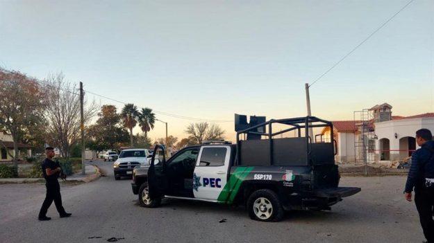 Tiroteo en Coahuila: suman 23 muertos entre policías, secuestrados y el cártel de la droga