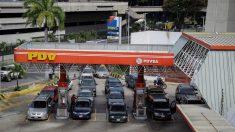 Venezuela volta a sofrer com problemas de fornecimento de gasolina