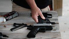 Se estima que los estadounidenses poseen más de 420 millones de armas