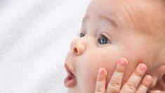 Prevenga las infecciones del oído con una adecuada nutrición