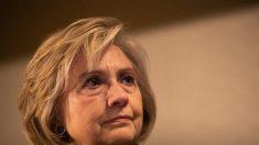 Demócratas eligen a la exprimera dama Hillary Clinton como favorita para 2020 en nueva encuesta