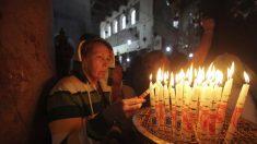 Israel dá permissão para cristãos de Gaza irem a Belém e Jerusalém
