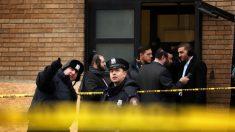 Pistolero de Jersey City es identificado como miembro de los Israelitas Hebreos Negros