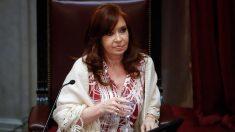 Justiça revoga mandado de prisão contra Cristina por acordo com o Irã