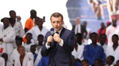 Tropas francesas matam 33 terroristas em operação no Mali, diz Macron