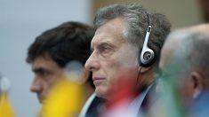Em sua despedida do Mercosul, Macri pede que bloco trabalhe pela democracia