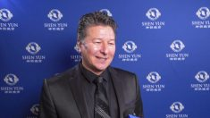 CEO impresionado por la precisión y el arte de Shen Yun