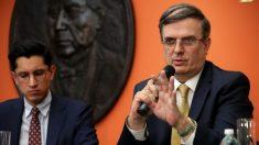México se opõe à disposição da USMCA, mas diz que acordo comercial ainda está 'intacto'