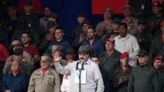 Maduro envia capitã de milícias chavistas como embaixadora na Argentina